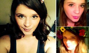 Student furious after X-rated casual sex site steals her Facebook pics