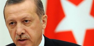 Turkish President Erdogan: 'Equality between men and women is against nature'