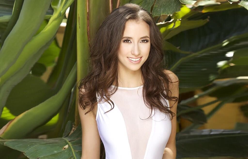 Belle Knox's AVN Awards Noms Include 'Mainstream Star of the Year', 'Best New Starlet'