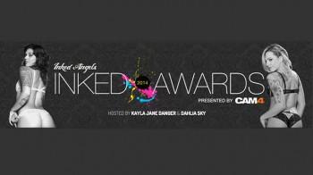 inked awards