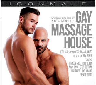 real gay massage bordel i lystrup