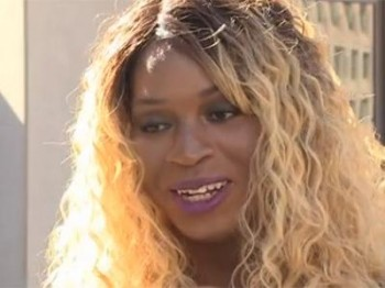 Monica Jonesjpg 350x262 Arizona Activist Monica Jones Convicted of Walking While Trans Will Appeal