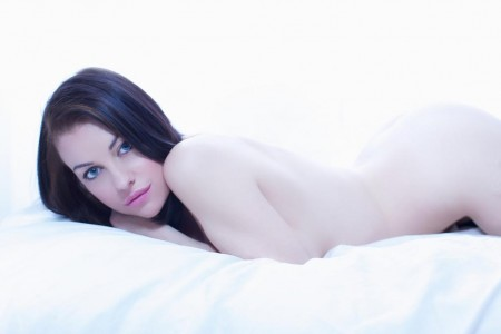 Sovereign Syre nominated with Jiz Lee for Best Best Girl/Girl Sex in Tombois 2