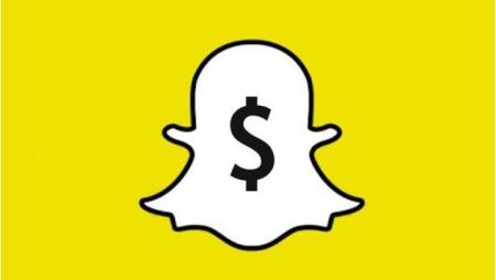 New Snapchat Snapcash service inspires amateur porn stars