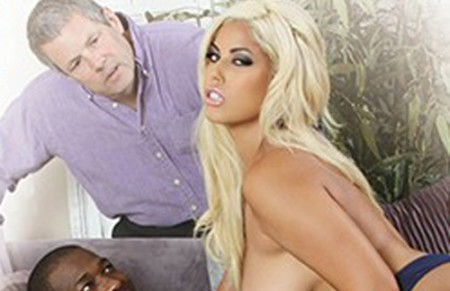 Bridgette B in Glenn King's Mean Cuckold 6