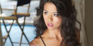 So Evil: Dana Vespoli Releases Ass-Fucking Stepmom Movie This Week
