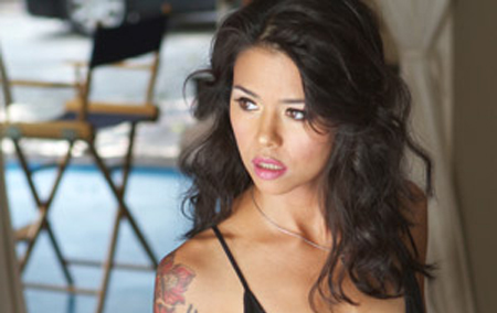 Dana Vespoli's My Evil Stepson Hits #1 as She Wraps Stepmom #2