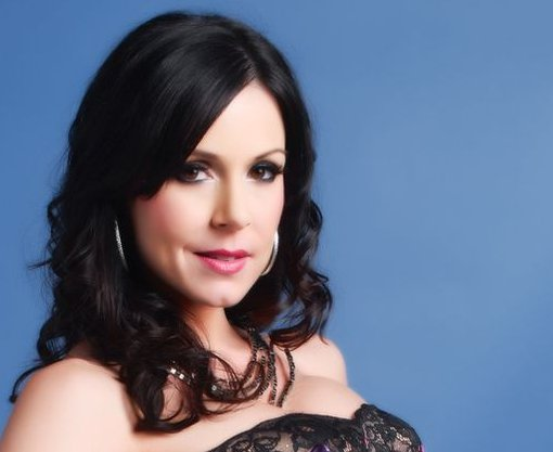 Gorgeous MILF KENDRA LUST Meets With Fans November 7-9 at the New Jersey EXXXOTICA Expo