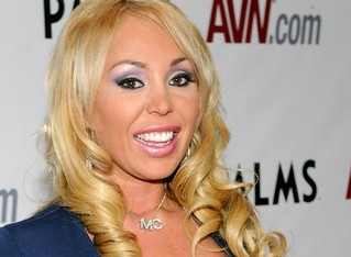 Star porn mary carey