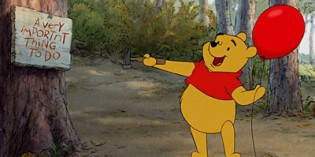 Winnie the Pooh banned from a Polish playground because of his dubious sexuality