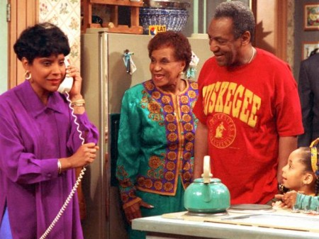 Will The Cosby Show's legacy remain intact?