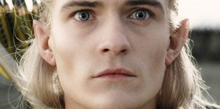 Orlando Bloom imagines Hobbit porn movie