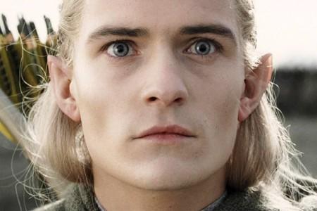 Orlando Bloom imagines Hobbit porn movie