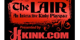 Kink.com Brings 'The Lair' Back to AEE 2015