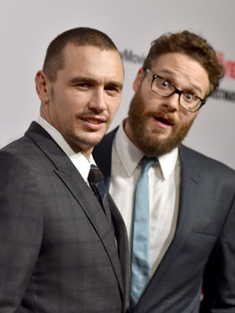 6 Bisexual Things About 'The Interview'