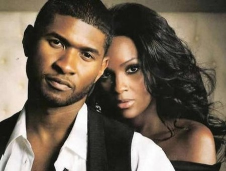 Usher and Tameka Foster: Alleged Photos From Stolen Sex Tape Leaked