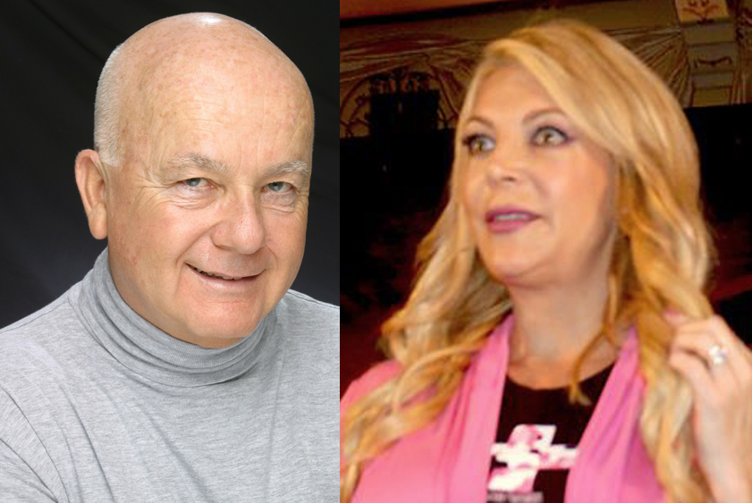 Dave Cummings, Adult Performer/Director and U.S. Army Vet, Takes on Shelley Lubben