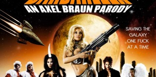 EXCLUSIVE FIRST LOOK at the Artwork for 'Barbarella XXX: An Axel Braun Parody'
