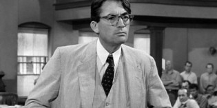 Atticus Finch: American literature's most celebrated rape apologist?
