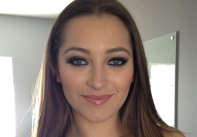 Adult Star DANI DANIELS Launches IndieGoGo Campaign For New Photography Book