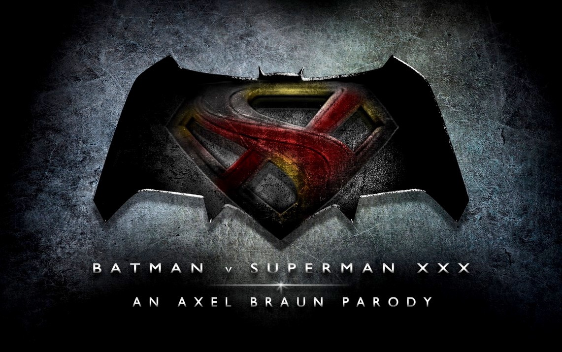 Wicked Announces Casting Call For 'Batman v Superman XXX: An Axel Braun Parody'