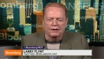 Larry Flynt: 'There's A Lot of Other Venues' to Shoot Condom-less Porn (VIDEO)
