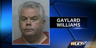 Indiana pastor whose church preaches against gay sex accused of soliciting man at lake