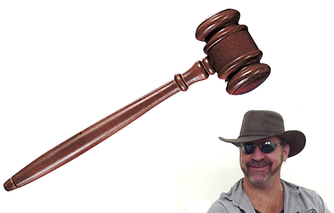 Gregg Dodson & AdultVerifiedVideoChat.com Lawyer Up, Prepare to Sue Mike South