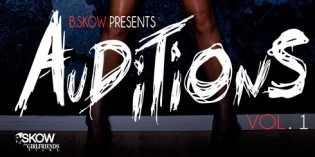 B. Skow Gets Girls on the Casting Couch for His 'Auditions'