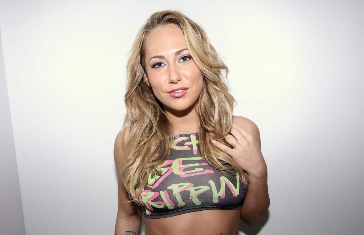 Airerose Entertainment Reports Positive Pre-Release Reviews for 'All Access Carter Cruise'