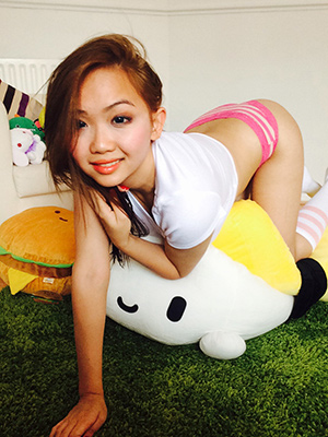 HarrietSugarcookie.com Adds Tasty New Content as Site Hits One-Year Mark