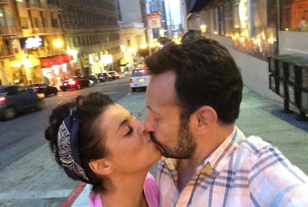 Christina Parreira Debunks Butt-Hurt Blogger's Lies About Michael Whiteacre