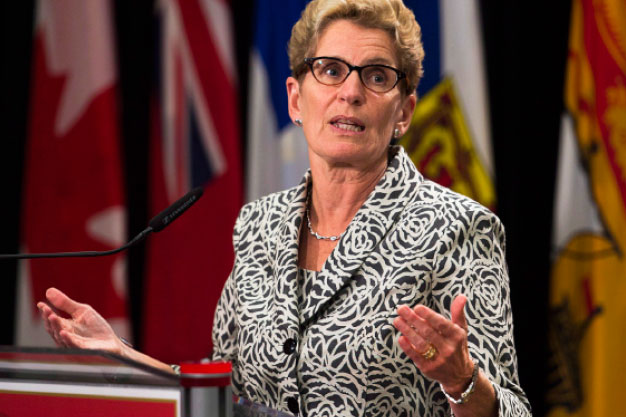 Sex Workers Appeal To Ontario Premier