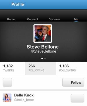STEVE BELLONE