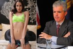 Politician 'follows' Belle Knox, claims Twitter account was hacked (UPDATED)