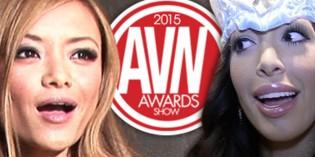 Tila Tequila — 'Backdoor' Mom Farrah Abraham Can Have My Porn Award … I'm A Regular Mom