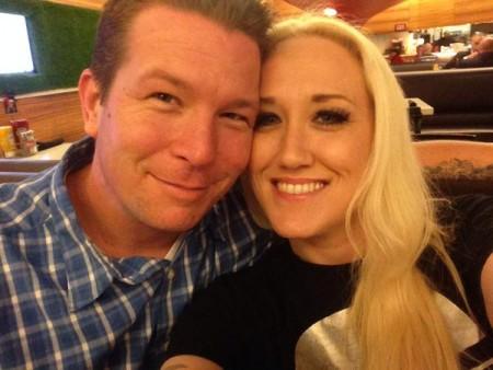 Alana & Chris