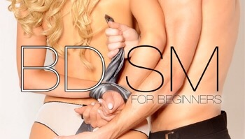 jessica drake Educates on Fetish Play & Erotic Control in 'Guide to Wicked Sex: BDSM for Beginners'