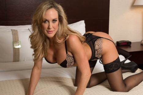 Brandi Love Entering 'New Phase' of Career in 2015