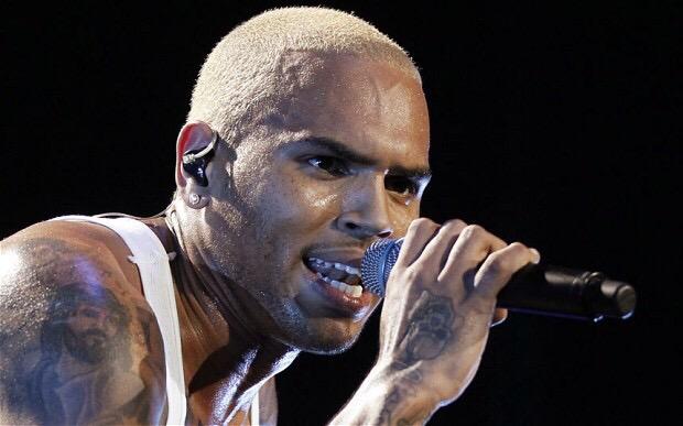 Porn star Kagney Linn Karter Calls Out R&B Singer Chris Brown
