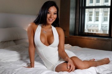 Asa Akira to Deliver Keynote At 2015 AVN Adult Entertainment Expo