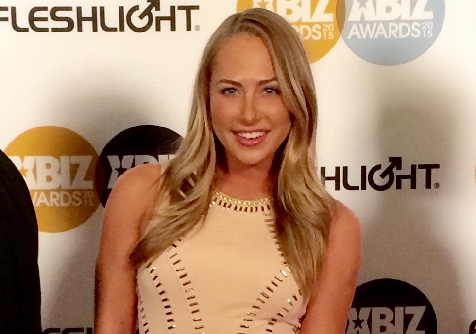 XBiz Awards 2015 PHOTOS Part 6