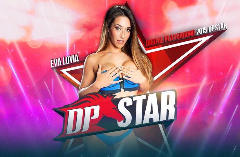 Eva Lovia Wins Digital Playground's DP Star Competition