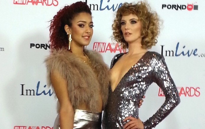 AVN Awards 2015 Red Carpet PHOTOS (Part 2)