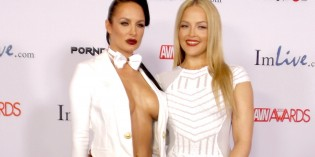 AVN Awards 2015 Red Carpet PHOTOS (Part 5)