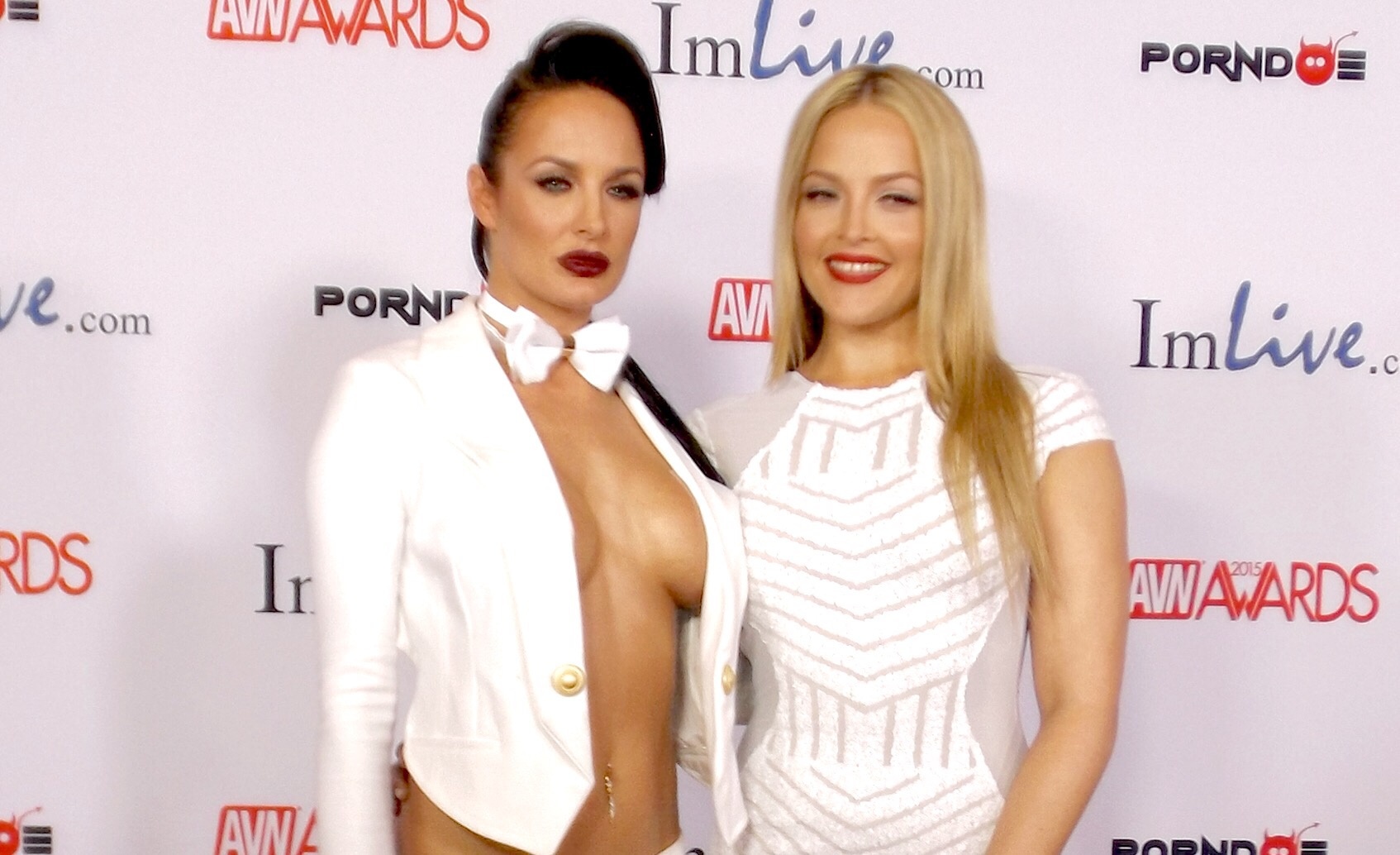 AVN Awards 2015 Red Carpet PHOTOS (Part 5)