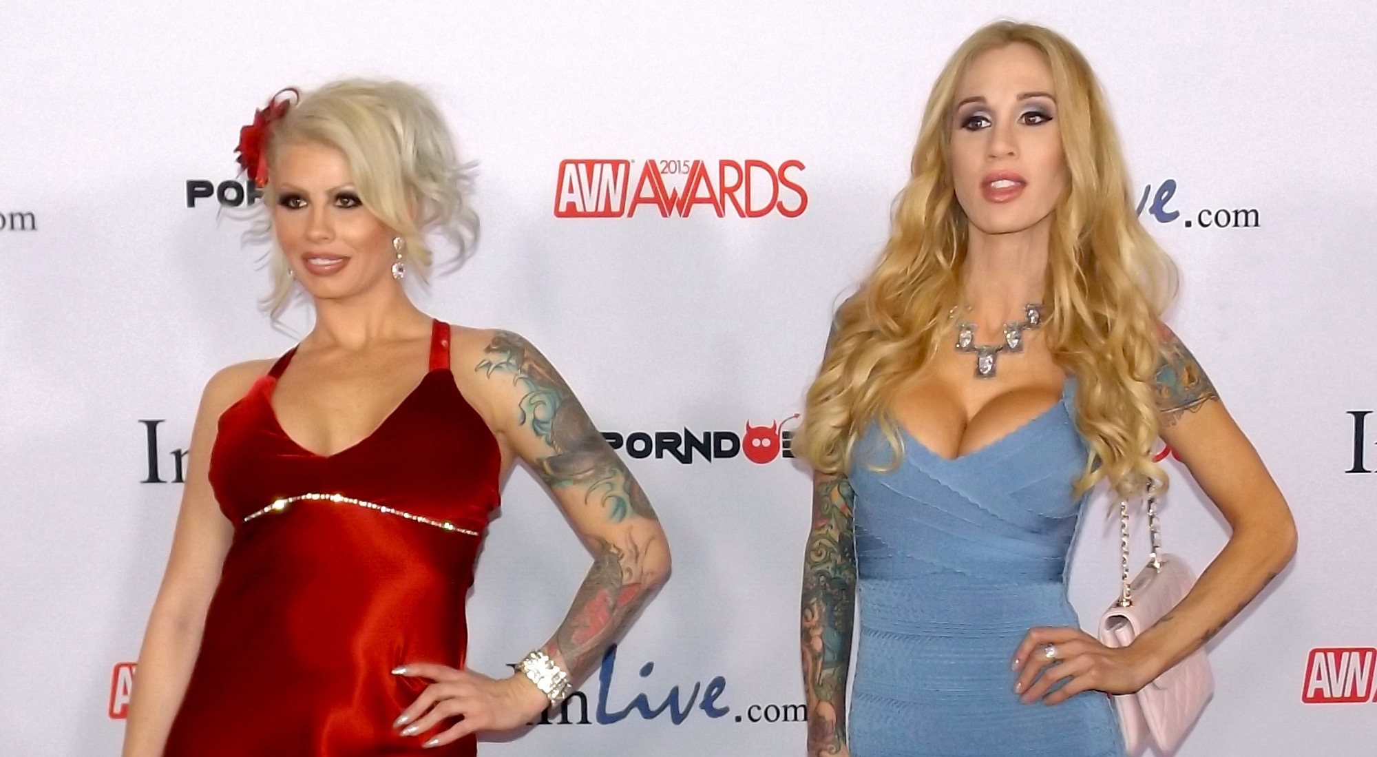 AVN Awards 2015 Red Carpet PHOTOS (Part 8)
