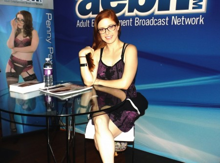 AVN Expo 2015 Photos Day 4: Penny Pax