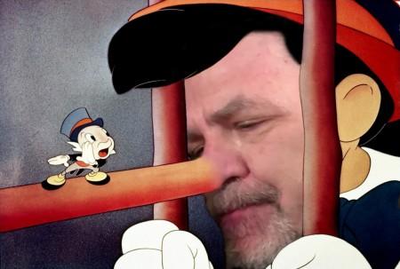 Pinocchio-South