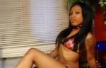 TRPWL Spotlight: Sasha Banks (NSFW)